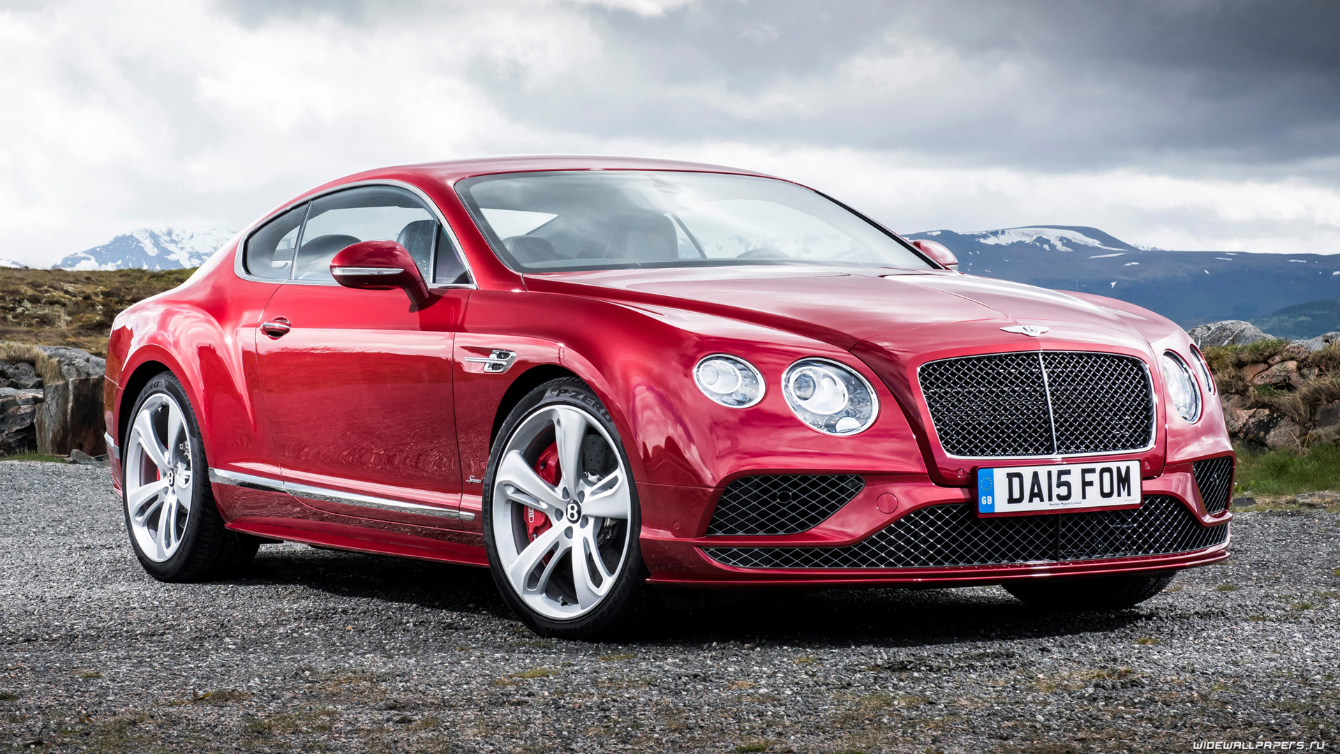 171 Bentley Continental Gt Speed 2015 1920x1080 006 Jpg 1920