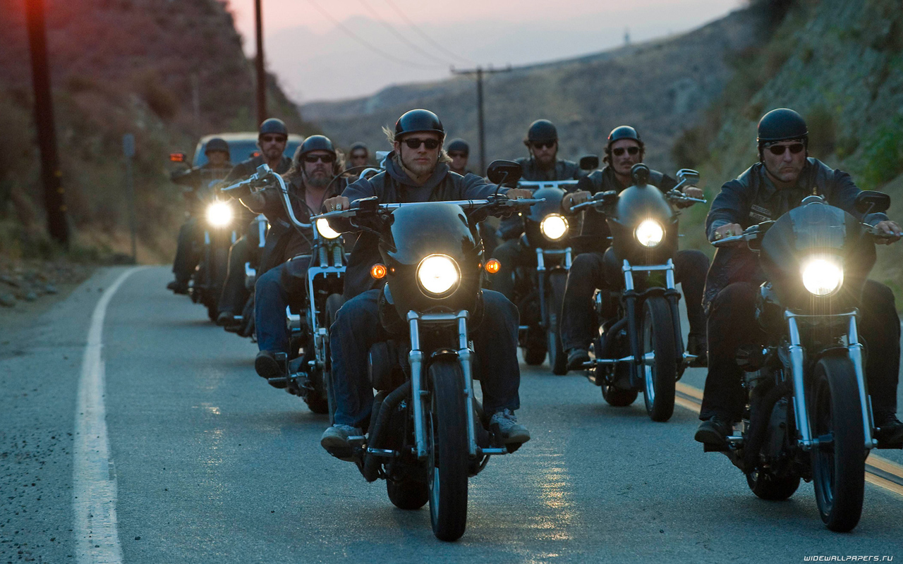sons of anarchy Watch full episodes of sons of anarchy and get the latest breaking news, exclusive videos and pictures, episode recaps and much more at tvguidecom.